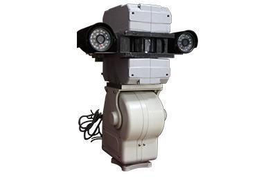 双光扫描监控系统