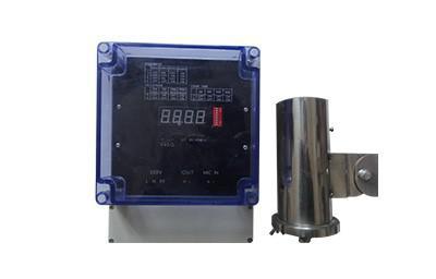 分频式磨音测量仪