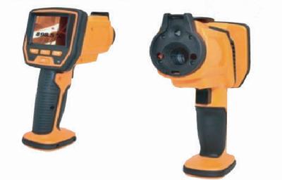 摄像测温记录仪