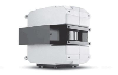 雷泰红外扫描测温仪