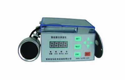 双显式磨音测量仪