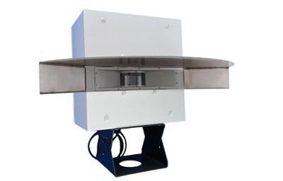 窑胴体红外扫描仪