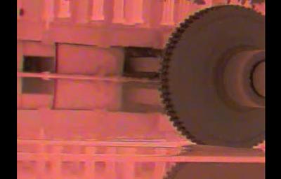彩色锡槽外窥视频
