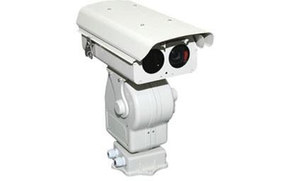 双视热像监控系统