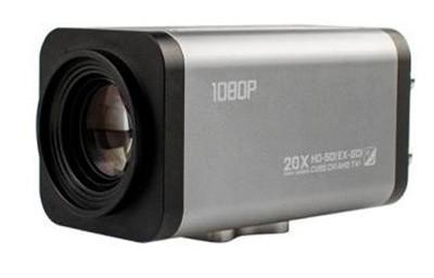 模拟高清一体摄像机