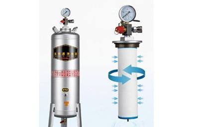 油水分离净化器