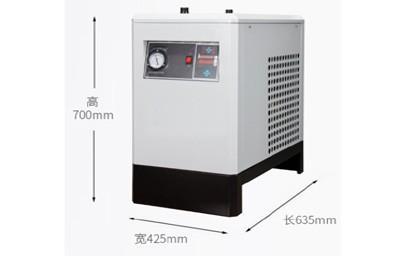 冷却干燥机